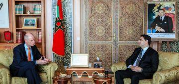 هولندا : تدخل المغرب فالكَركَرات كان رد فعل على اغلاق المعبر وخاص الرجوع للعملية السياسية