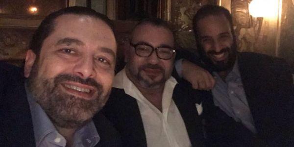 """أخبار اليوم"""": باينة الملك محمد السادس معندوش رغبة يستقبل بنسلمان فهاد الوقت"""