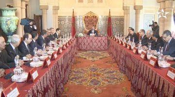 اختلالات المراكز الجهوية للاستثمار:الحكومة عطات تصورها لاصلاح المراكز لـلملك (+ وثائق)
