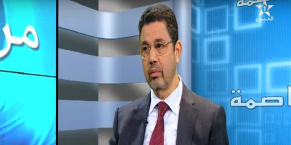 عبد النباوي علنها حرب على الفساد