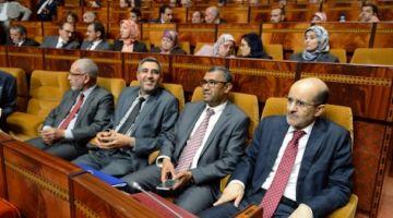 """""""البي جي دي"""": الفرق البرلمانية كولها كتحمل مسؤوليها فتأخر خروج قانون اللغة الأمازيغية"""