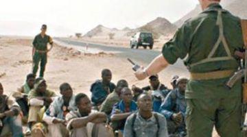 المفوضية السامية لحقوق الإنسان تطالب الجزائر بالكف عن طرد المهاجرين الأفارقة