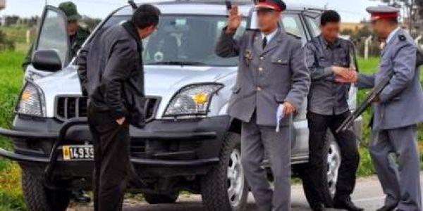 اعتقال نائب رئيس جماعة فالحسيمة بسباب لكريموجين