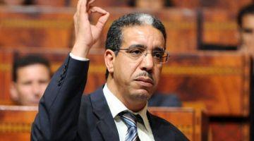 """فزمن """"كورونا"""".. رباح يؤكد """"التعاون"""" الأوروبي المغربي في مجال الطاقة والكهرباء"""