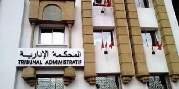 عامل إقليم مديونة وقف رئيس جماعة الهراويين وصيفط ملفو للمحكمة الإدارية