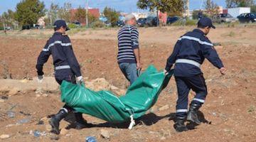 طانطان مرونة بعد اختطاف واحد من ذوي الإحتياجات الخاصة والعثور على الجثة ديالو