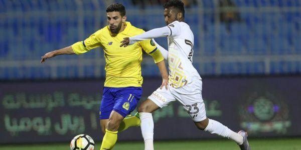 الفيفا زمطات السواعدة وحكمات للاعب المغربي فوزير ب260 مليون