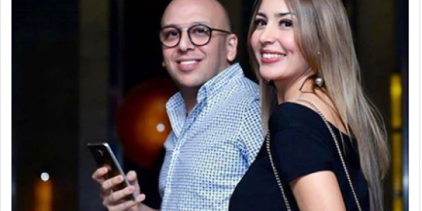 للمرة الثانية.. المغنية المغربية جنات حاملة