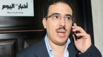 """جريدة """"أخبار اليوم"""" اتاهمات اتصالات المغرب بعدم الكشف عن المكالمات الي كتخص رقمي بوعشين"""