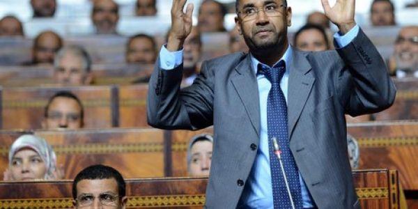 بوانو: بغينا الشركات ديال المحروقات تربح ماش تخسر لكن خاصها تراعي للشعب والمغرب خسر بسبب لاسامير