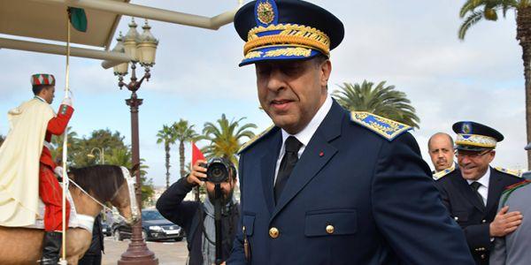 الحموشي طلق أكبر عملية استجابة لطلبات انتقال البوليس