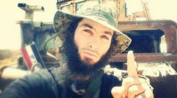 """القضاء العراقي يصدر حكما بالإعدام فحق الداعشي البلجيكي """"أبو حمزة"""" لي عندو أصول مغربية"""