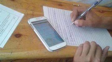 حصيلة الغش فامتحانات البَاكْ.. توقيف 150 غشاش وحجز 111 بورطابل و41 سماعة لاسلكية