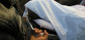 الجدارمية لقاو جثة واحد مقتول بشاقور حدا القاعدة الجوية بسيدي سليمان