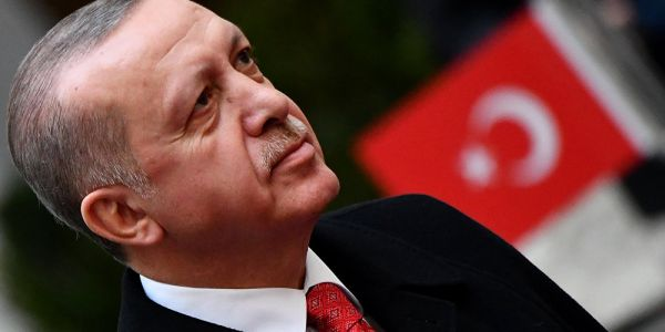 أردوغان طلع عاود رئيس ديال تركيا والمعارضة كتشكك فهاد الانتخابات