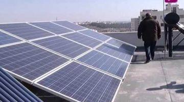 بغاو التقاعد المريح. مغاربة في الطاليان سرقو ألواح شمسية قيمتها 600 ألف أورو