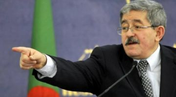 على من كيدق هذا.  الوزير الأول الجزائري يتهم الجيران بإغراق الجزائر بالمخدرات ويصفهم بالمعتدين