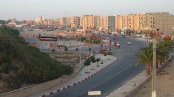 گود تكشف تفاصيل التنقيلات في صفوف رجال السلطة فالصحرا
