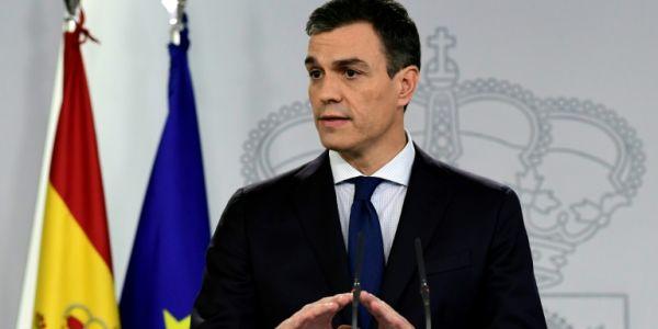 """رئيس الوزراء الإسباني الجديد """"بيدرو سانشيز"""" ختار المغرب كأول وجهة خارجية ليه"""