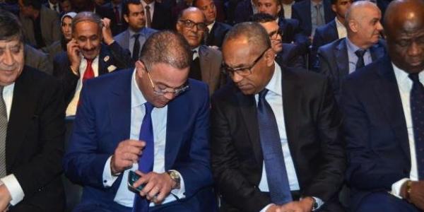 رئيس الإتحاد الإفريقي ماعجبوش الحال حيت المغرب مغاديش ينضم مونديال 2026 وها أش قال