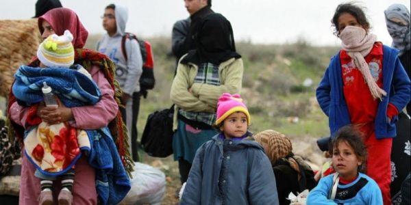 """عصابة جزائرية مختصة فتهريب السوريين للمغرب قلباتها """"جيت سكي"""" وها تفاصيل آخر عملية"""