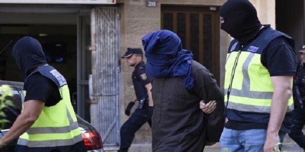 داعشي مغربي من أخطر الجهاديين فالفايسبوك ضربوه بكتر من 5 سنوات دالحبس فاسبانيا