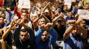 """المحامي أزرياح لـ""""كود"""": تم إطلاق سراح الناشط الأحمدي بكفالة ب2000 درهم وملفه """"خاوي"""""""