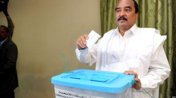 ها شحال غادي يصوتو فموريتانيا باش يختارو خليفة لولد عبد العزيز