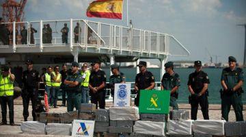 لقاو جثة مغربي غرق بميناء فويرتي بينتورا