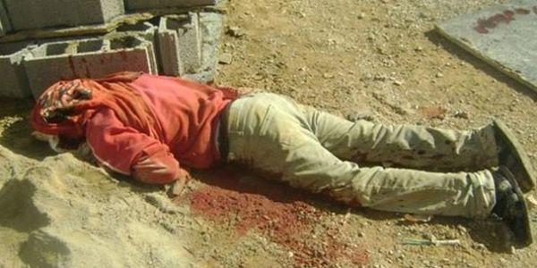 جريمة قتل بشعة تروّع ساكنةعاصمة امزاب