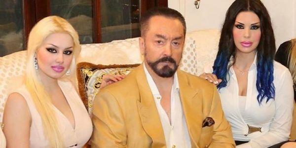 """تركيا قرقبات على """"داعية الراقصات"""" المثير للجدل عدنان أوكتار (+فيديو)"""
