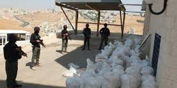 الجيش المغربي احبط محاولة تهريب طن ونص ديال المخدرات الصلبة مواليها تابعين للبوليساريو