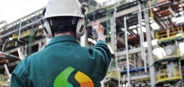 """الحكومة فوضت للمكتب الوطني للهيدركاربونات استغلال صهاريج """"لاسامير"""": فيها 2 مليون متر مكعب كافية تغطي شهرين من حاجيات البلاد من النفط"""