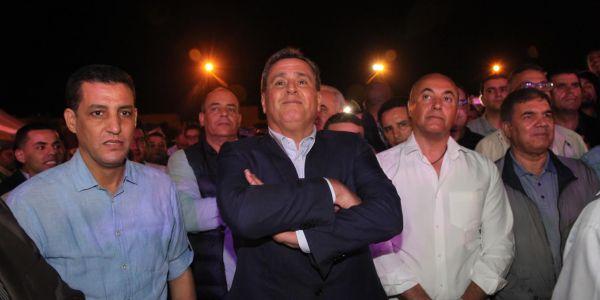 قيادي تجمعي: كتائب شعبوية كتهاجم أخنوش وكتزرع الإرهاب فنفوس المغاربة.