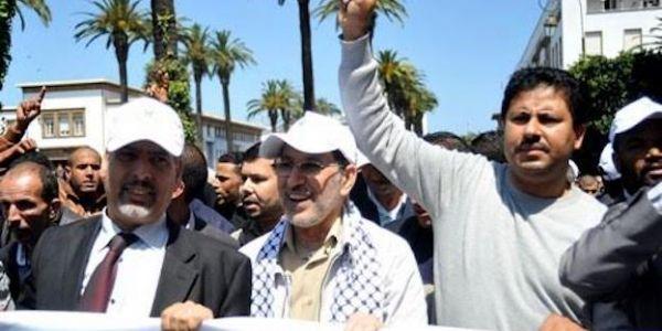 """ها السياسيين لمغاربة اللي تجسس عليهم ب""""پيگاسوس"""": بنعرفة وبلافريج وبوانو وماء العينين وبناجح وزيان… حامي الدين لـ""""كود"""": لا تعليق"""