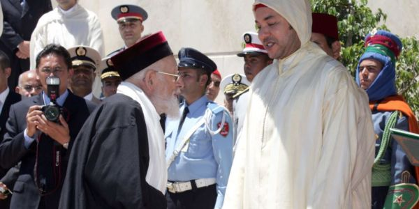 ماتدارتش من 1969: الملك يأمر الداخلية بإجراء انتخابات الطائفة اليهودية