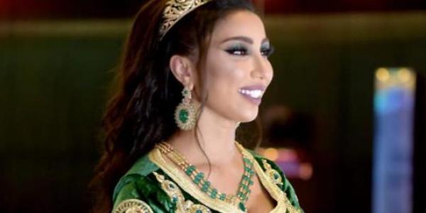دنيا باطمة وولد سباتة كيتحلفو على المغاربة