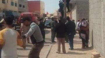 باغي يقاطع انتخابات 2021. إحباط محاولة انتحار فبوجدور