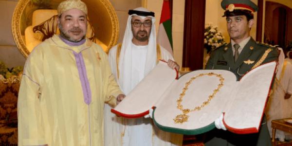 جورنالات بلادي: تغييرات فمناصب حساسة بالجيش والدفء رجع للعلاقات المغربية الإماراتية