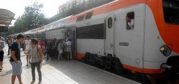 ها هي الإجراءات اللّي دار المكتب الوطني ديال السكك الحديدية لمواجهة الاكتظاظ فترانات