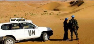 غوتييرس تسلم نتائج عمل بعثة المينورسو من نهار انطلاقها بالصحرا