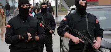 الديستي وصلات لبنك المعلومات وتحركات خارج المغرب
