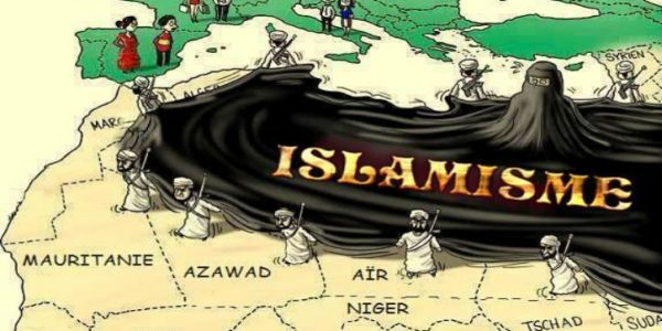 """النخبة الفرنسية هاد الأيام كتهضر غير على هاد الكتاب : """"صناعة الاسلاموية""""+نسخة للتحميل"""