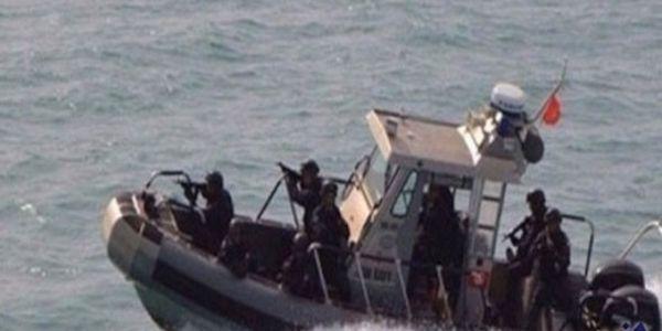 البحرية المغربية نقذات 45 حراك انطلقوا من المغرب