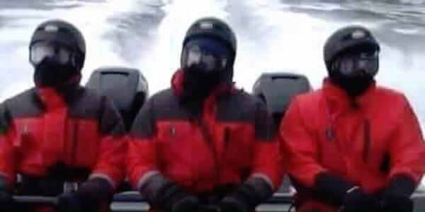 """البحرية بدات مطاردة قارب """"الفانطوم"""" اللي كيحرگ الشباب من الشمال"""