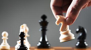 """ها الجديد فشبهة """"اختلاس"""" فلوس من جامعة الشطرنج"""