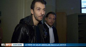 بحال الا ماكافيش داكشي اللي دارو خوتو: أخ صلاح عبد السلام سرق فلوس  من بلدية مولنبيك وحولها للمغرب