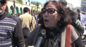 """قيادية اتحادية شرشمات """"المجالس العليا"""": غير الهضرة بلا فايدة وجميع لفلوس"""