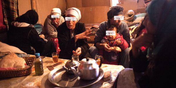 منظمة الفاو: أكثر من مليون مغربي كايعانيو من سوء التغذية