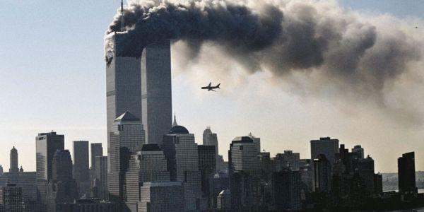 ذكرى 11 سبتمبر: هاهو الفيديو الجديد  اللي كايبين  اش  وقع بعد العملية الارهابية